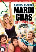 Mardi Gras: Spring Break (dvd)