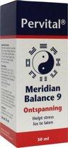 Meridian Balance 9 Ontspanning 30 ml