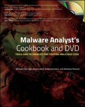 Malware Analyst's Cookbook