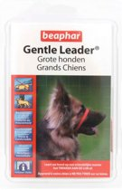 Beaphar Gentle Leader Halti Rood - Large
