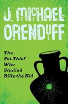 The Pot Thief Who Studied Billy the Kid
