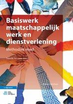 Basiswerk Maatschappelijk Werk En Dienstverlening: Methodiek Mwd
