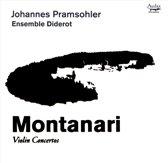 Violin Concertos World Premiere Rec