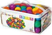 Intex ballenbak ballen 100 Stuks 6.5 Cm Multicolor