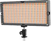 Bresser LED SL-448A 26.9W /1.400LUX Bi-Color Slimline Video + Studiolamp