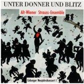 Strauss J  Jr.: Unter Donner Und Blitz