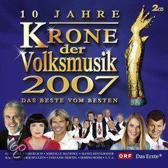 Die Krone Der Volksmusik 2007