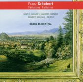 Franz Schubert, Fantasies For Piano