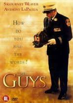 Guys, The (dvd)