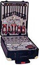 Platinium  tools -Gereedschap trolley - 326-delig
