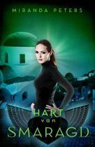 Gaia 3 - Hart van smaragd