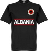 Albanië Team T-Shirt  - L