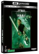Star Wars Episode VI: Return of the Jedi (4K Ultra HD Blu-ray) (Import zonder NL)