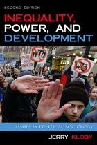 Inequality, Power, and Development