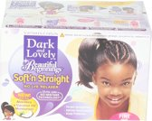 Dark and Lovely Haarcrème Beautiful Beginning Kit Relaxer Fine Hair