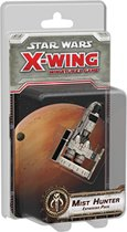 Star Wars: X-Wing Mist Hunter Miniature Expansion Pack