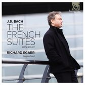 J.S. Bach: The French Suites, BWV 812-817
