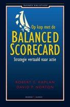 Op Kop Met De Balanced Scorecard