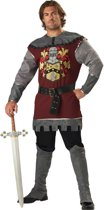 Ridder kostuum voor mannen - Premium  - Verkleedkleding - Medium