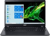 Acer Aspire 3 A315-56-59KM - Laptop - 15.6 Inch - Azerty
