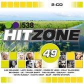 538 Hitzone 49