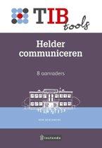 TIBtools - Helder communiceren