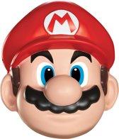 World of Nintendo Mario Face Mask