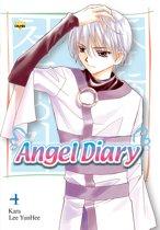 Angel Diary, Vol. 4
