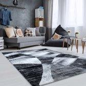 Tapijt Omid Abstract Vloerkleed 80x150