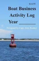 Boat Business Activity Log