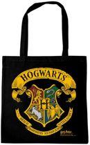 Harry Potter Stoffen Tas - Hogwarts / Zweinstein