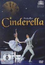Birmingham Royal Ballet - Prokofiev:Cinderella