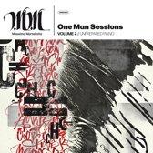 One Man Sessions, Vol. 2: Unprepared Piano