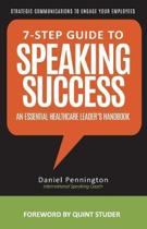 7-Step Guide to Speaking Success