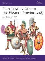 ROMAN ARMY UNITS IN THE WESTERN PROVINCE