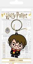 Harry Potter Sleutelhanger Harry Potter Chibi