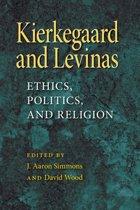 Kierkegaard and Levinas