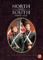 North & South - De Complete Serie: Boek 1 t/m 3