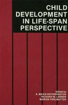 Child Development in a Life-Span Perspective