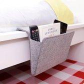 Opbergzak / Opberg organizer voor aan het bed XL