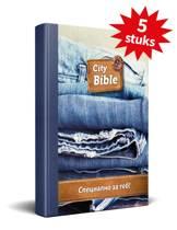 Burgaars Nieuw Testament Bijbel - 5 stuks