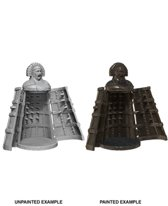 WizKids Deep Cuts Miniatures: Iron Maiden