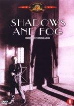 Shadows And Fog (dvd)