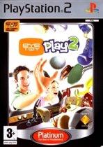 Eye Toy: Play Sports 2