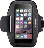 Belkin Sport-Fit - Apple iPhone 6/6s Sportarmband - Zwart