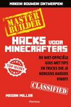 Minecraft - Minecraft Hacks Master Builder