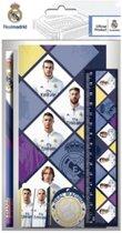 Real Madrid Stationary set 5 DLG