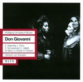 Mozart: Don Giovanni (Salzburg 03.08.1960)