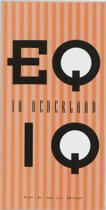 EQ en IQ in Nederland