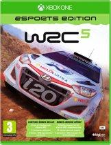 Bigben Interactive WRC 5 (E-Sport Edition) Xbox One (XB1WRC5E-SP)
